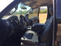 Picture of 2016 Ford F-250 Super Duty XLT SuperCab, interior, gallery_worthy