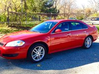 Picture of 2012 Chevrolet Impala LTZ FWD, gallery_worthy