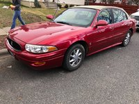 Picture of 2003 Buick LeSabre Limited Sedan FWD, gallery_worthy
