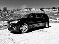 Picture of 2018 Chevrolet Traverse High Country AWD, exterior, gallery_worthy