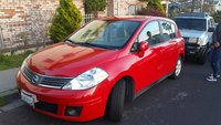 Picture of 2007 Nissan Versa S, gallery_worthy