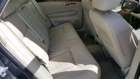Picture of 2009 Cadillac DTS Performance FWD, interior, gallery_worthy