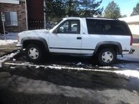 Picture of 1994 GMC Yukon SLE 2dr 4WD, exterior, gallery_worthy