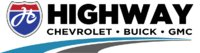 Highway Chevrolet Buick GMC logo
