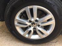 Picture of 2014 Volkswagen Tiguan S 4Motion, exterior, gallery_worthy