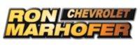Ron Marhofer Chevrolet logo