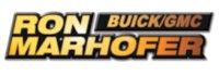 Ron Marhofer Buick GMC logo