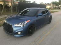 Picture of 2016 Hyundai Veloster Turbo Rally Edition, exterior, gallery_worthy
