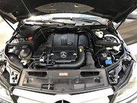 Picture of 2012 Mercedes-Benz C-Class C 250 Coupe, engine, gallery_worthy