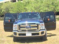 Picture of 2016 Ford F-250 Super Duty XLT SuperCab, exterior, gallery_worthy