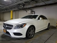 Picture of 2015 Mercedes-Benz CLS-Class CLS 400 4MATIC, exterior, gallery_worthy