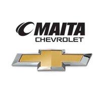 Maita Chevrolet. 9650 Auto Center Drive Elk Grove, CA 95758