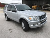 Picture of 2009 Ford Explorer XLT, exterior, gallery_worthy
