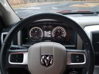 Picture of 2011 Ram 1500 Lone Star Crew Cab, interior, gallery_worthy
