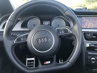 Picture of 2014 Audi S5 3.0T quattro Premium Plus Cabriolet AWD, interior, gallery_worthy