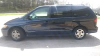Picture of 1999 Honda Odyssey LX FWD, exterior, gallery_worthy