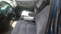 Picture of 1999 Honda Odyssey LX FWD, interior, gallery_worthy