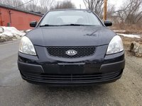 Picture of 2009 Kia Rio Base, exterior, gallery_worthy