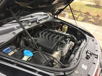 Picture of 2008 Volkswagen Touareg 2 VR6, engine, gallery_worthy