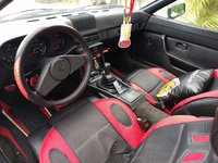 Picture of 1978 Porsche 924, interior, gallery_worthy