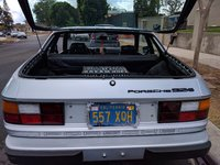 Picture of 1978 Porsche 924, exterior, interior, gallery_worthy