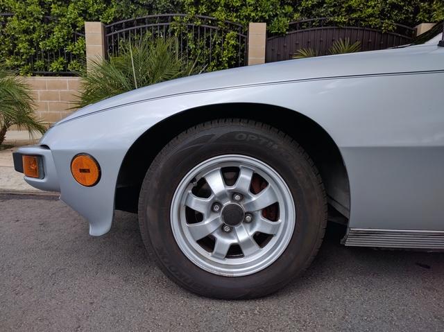 Picture of 1978 Porsche 924
