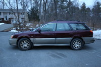 Picture of 2001 Subaru Outback H6-3.0 VDC, exterior, gallery_worthy