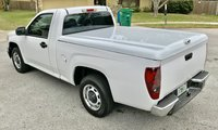 Picture of 2008 Chevrolet Colorado Work Truck RWD, exterior, gallery_worthy