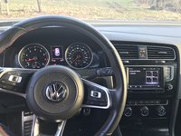 Picture of 2017 Volkswagen GTI 2.0T SE 4-Door FWD, interior, gallery_worthy