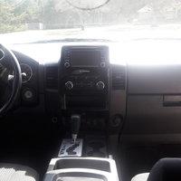Picture of 2015 Nissan Titan SV Crew Cab, interior, gallery_worthy