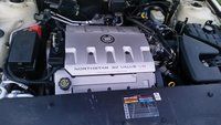 Picture of 2002 Cadillac Seville STS FWD, engine, gallery_worthy