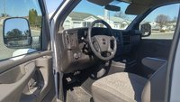 Picture of 2015 GMC Savana Cargo 2500 RWD, interior, gallery_worthy