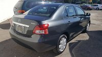Picture of 2008 Toyota Yaris Base, engine, gallery_worthy