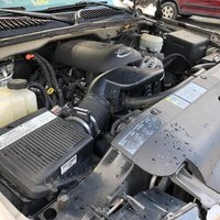 Picture of 2005 Chevrolet Silverado 1500 Z71 Crew Cab 4WD, engine, gallery_worthy