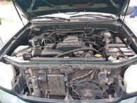 Picture of 2001 Toyota Sequoia Limited 4WD, engine, gallery_worthy