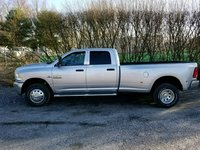 Picture of 2014 Ram 3500 Tradesman Crew Cab 8 ft. Bed 4WD, exterior, gallery_worthy