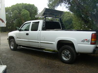 2002 GMC Sierra 2500HD Picture Gallery