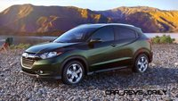 Picture of 2016 Honda HR-V EX-L AWD, exterior, gallery_worthy