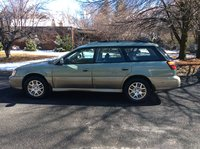 Picture of 2003 Subaru Outback H6-3.0 VDC Wagon, exterior, gallery_worthy