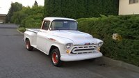 1958 Chevrolet 3200 Overview