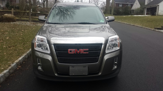 Picture of 2012 GMC Terrain SLE1 AWD