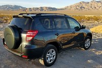 Picture of 2010 Toyota RAV4 Base V6, exterior, gallery_worthy