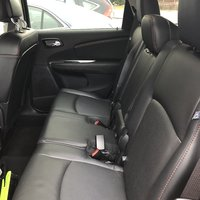 Picture of 2015 Dodge Journey R/T AWD, interior, gallery_worthy