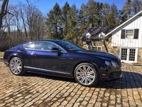 Picture of 2015 Bentley Continental GT Speed AWD, gallery_worthy