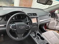 Picture Of 2015 Toyota Camry XSE V6, Interior, Gallery_worthy