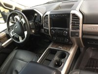 Picture of 2017 Ford F-350 Super Duty Lariat Crew Cab 4WD, interior, gallery_worthy