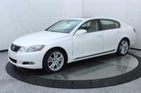 Picture of 2009 Lexus GS Hybrid 450h RWD, exterior, gallery_worthy