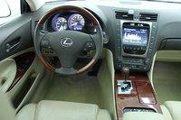 Picture of 2009 Lexus GS Hybrid 450h RWD, interior, gallery_worthy