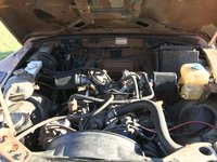 Picture of 1985 Land Rover Defender One Ten, engine, gallery_worthy