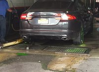 Picture of 2015 Jaguar XF 3.0 Sport AWD, exterior, gallery_worthy